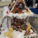 Lebkuchenhäuser bauen